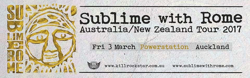 SUBLIME With ROME - Celebrating 20 years of